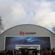Huawei en el Mobile World Congress 2013