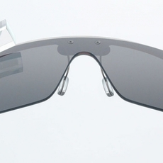 Google Glass con cristales graduados