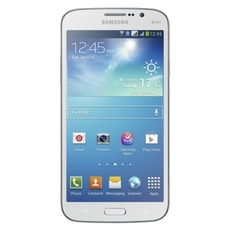 Frontal del Galaxy Mega 5.8