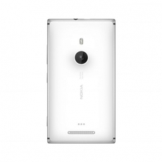 Parte trasera Lumia 925