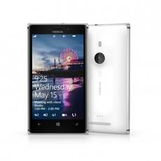 Pantalla de bloque del Nokia Lumia 925