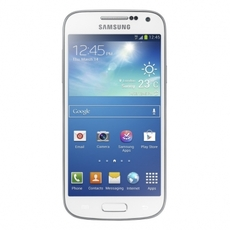 Frontal del Samsung Galaxy S4 Mini
