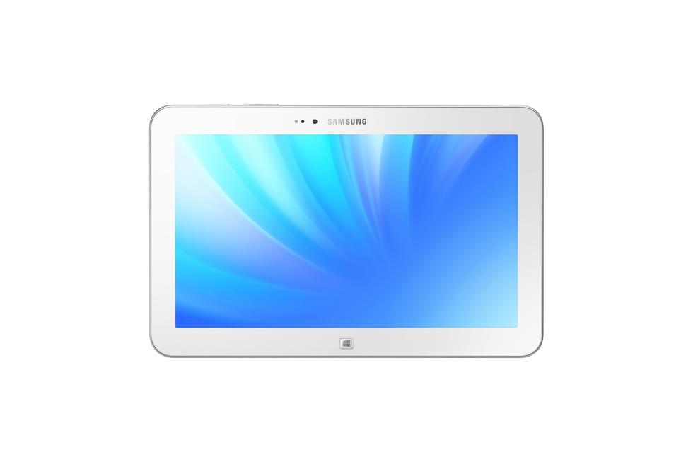 Frontal Samsung ATIV Tab 3
