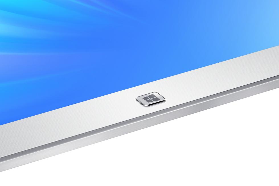 Samsung ATIV Tab 3 usará Windows 8