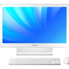 Frontal del Samsung ATIV One 5 Style