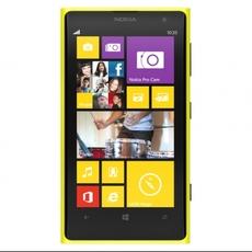Frontal del Nokia Lumia 1020