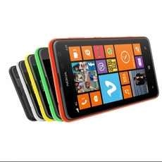 5 colores para el Nokia Lumia 625