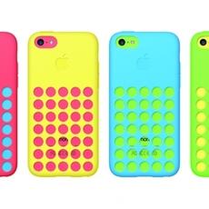 Carcasas de iPhone 5C