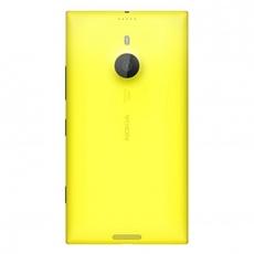 Vista trasera del Nokia Lumia 1520