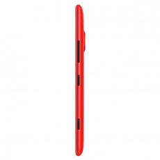 Vista lateral del Nokia Lumia 1520