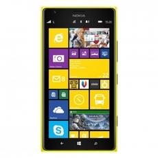 Interfaz gráfica del Nokia Lumia 1520