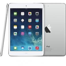 Vista frontal, trasera y lateral del iPad Mini Retina Display