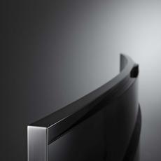 Parte superior Samsung U9000 Curved UHD TV