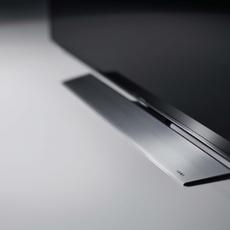 Base Samsung U8550 UHD TV