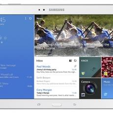 Frontal Samsung Galaxy TabPRO 10.1