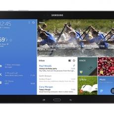 Frontal Samsung Galaxy TabPRO 12.2