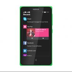 FastLane en el Nokia X
