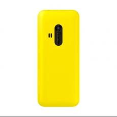 Vista trasera Nokia 220