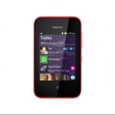 FastLane en el Nokia Asha 230