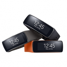 Grupo Samsung Gear Fit