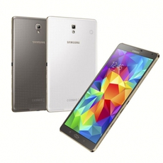 La Familia Galaxy Tab S