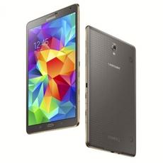 Galaxy Tab S 8,4 en Negro