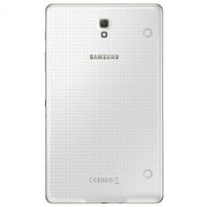Parte Trasera Galaxy Tab S 8,4 Blanco