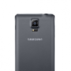 Frontal Samsung Galaxy Note 4