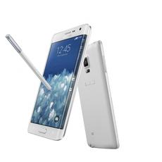 Samsung Galaxy Note Edge blanco