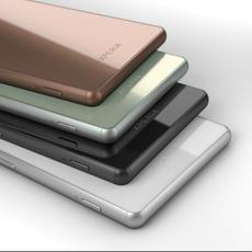 Los colores de Xperia Z3