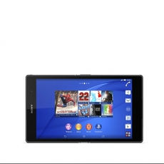 Xperia Z3 Tablet Compact negra