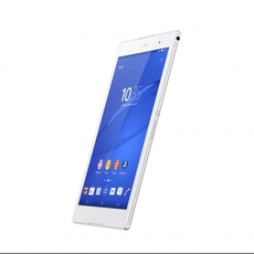 Xperia Z3 Tablet Compact blanca