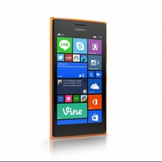 Pantalla de inicio del Lumia 730