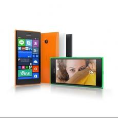 Los colores del Lumia 730