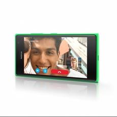Skype en el Lumia 730