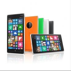 Los colores del Nokia Lumia 830