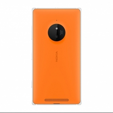 Trasero del Lumia 830