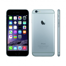 iPhone 6 en color gris