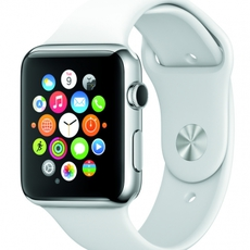 Pantalla de inicio de Apple Watch
