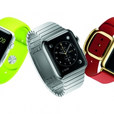 Las 3 gamas de Apple Watch