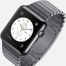 El reloj de Apple Watch