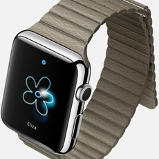 Los dibujos de Apple Watch