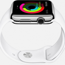 Apple Watch y la salud