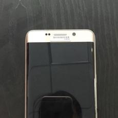 Samsung Galaxy S6 edge+ (Filtradas)