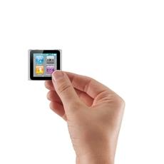 El iPod Nano más pequeño