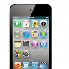 iPod Touch con iOS 4
