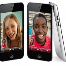 iPod Touch con Face Time