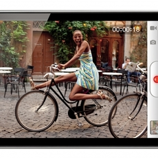 iPod Touch 4G, con vídeo en alta definición