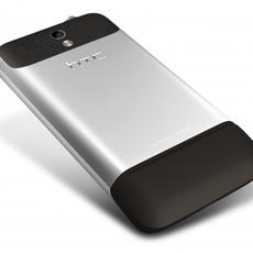 Trasera del HTC Legend