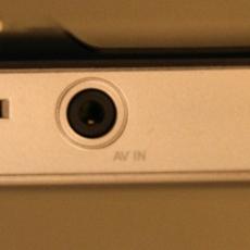Lateral del Optoma PK201